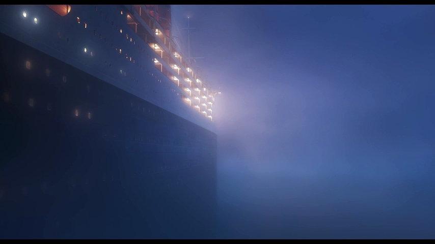 Hotel transilvania 3 2